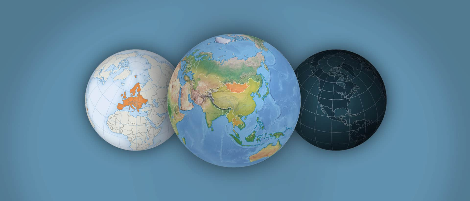 Powerglobe for Illustrator