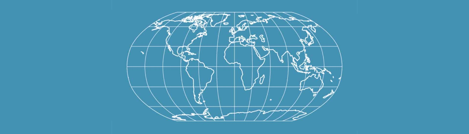 Map projections and why they matter